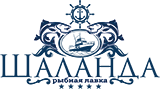Рыбная лавка Шаланда Логотип