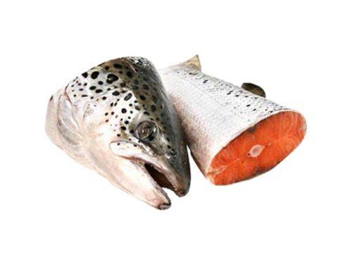 суповой набор из лососевых
